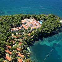 Village Galijot Plava Laguna, отель в Поречи