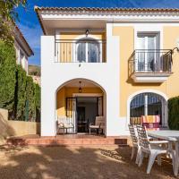 Casa la Rosaleda, hotell i Muchamiel
