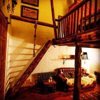 The Tack Room Ruston