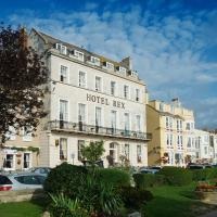 Hotel Rex, hotel in Weymouth