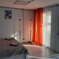 ManageComfort Оранжевый дом