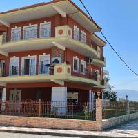 Giotas Home, ξενοδοχείο στη Δράμα