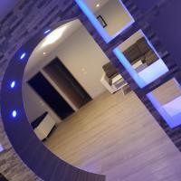 tres jolie logement a 10min de dijon, hotel near Dijon Bourgogne Airport - DIJ, Fénay