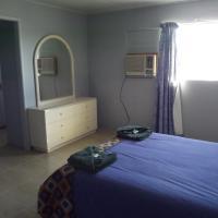 Leo Hotel Motel, hotel em Clermont