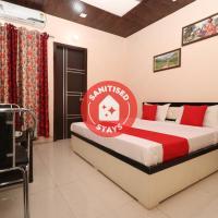 OYO 28338 New Life, hotel in Banūr