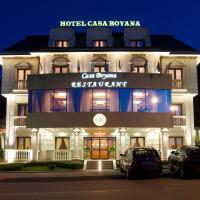 Casa Boyana Boutique Hotel, hotel in Sofia