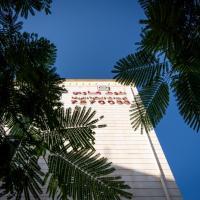 Toot House, hotel em Taif