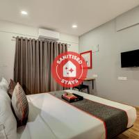 OYO Townhouse 203 Mancheswar, hotel in Bhubaneshwar