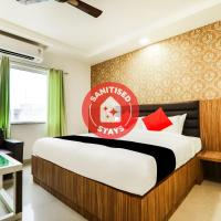 Capital O 46540 Imperial Hotel, hotel in Bareilly
