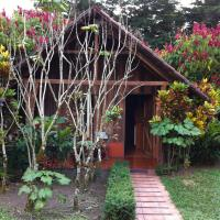 Hotel Villas Vista Arenal