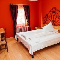 Hotel President Cugir, hotel in Cugir