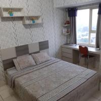 Rose Rooms @ Apartemen Margonda Residence