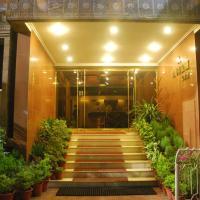 ASIAN INN, hotel in Jamshedpur