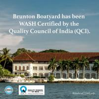 Brunton Boatyard - CGH Earth