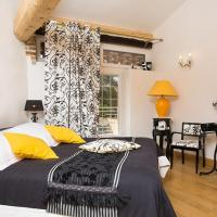 Room in BB - Quiet room Bb - at Domaine de La Bellire