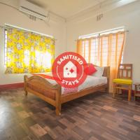 OYO 15721 Simrat Hotel, hotel near Bhadrapur Airport - BDP, Panchanai