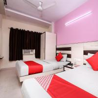 OYO 26940 Hotel Stay House