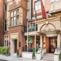 The Capital Hotel, Apartments & Townhouse, hotel in Knightsbridge, London