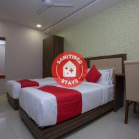 Vaccinated Staff- OYO 27640 Hotel Blue Sapphire Residency