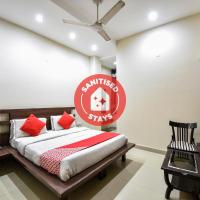 OYO 2615 Hotel Lords, hotel in Rohtak