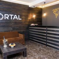 Hotel Portal