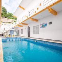 OYO Hotel Posada San Vicente, hotel near Huatulco International Airport - HUX, Santa Maria Huatulco