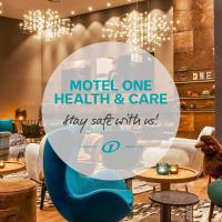 Motel One Glasgow, hotel in Glasgow