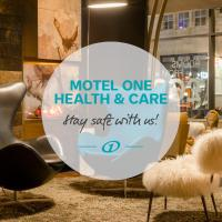 Motel One Manchester-Royal Exchange, hotel in Manchester