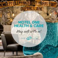 Motel One Paris-Porte Dorée, hotel in Paris