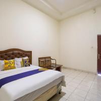 SPOT ON 3978 Hotel Danau Indah
