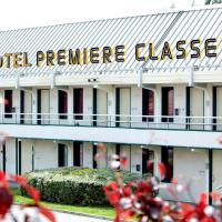 Premiere Classe Compiegne - Jaux