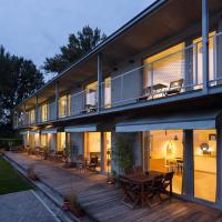 Vlnka Apartments
