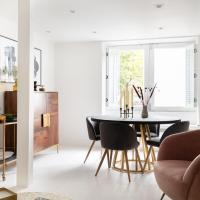 The Primrose Hill Escape - Modern & Bright 2BDR Mews Home