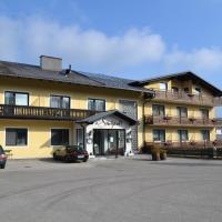 Gasthof s'Schatzkastl, hotell i Ardagger Markt