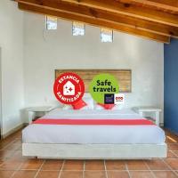 OYO Hotel Marmil, hotel en Malinalco