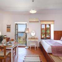 Sea View Villa Thea Suite in Rhodes Lindos