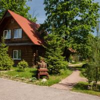 Парк-отель Медвежьи озера