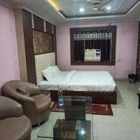HANGOUT RESIDENCY, hotel in Jamshedpur