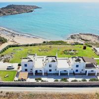 Nerida Beachfront Villas