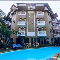 GOVEIA GRAND RESORT, отель в городе Аугада