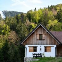 Chalet Hren, hotel in Vuzenica