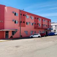 Agata Hotel, hotel in Soledade