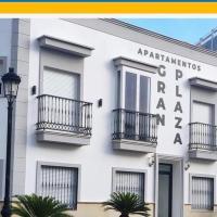 Apartamento Gran Plaza, Bajo 1