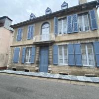 Appartement de Plain-pied plein centre Arreau