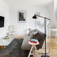 Charming Apartment Central London - Farringdon Retreat