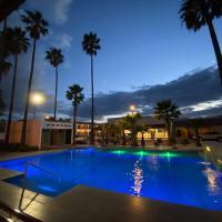 Hotel Sand´s San Luis