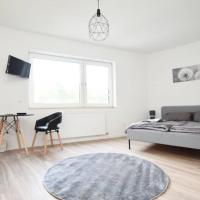 Zentral gelegenes und ruhiges Apartment