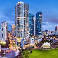 Hyatt Centric Las Olas Fort Lauderdale, hotel in Las Olas, Fort Lauderdale