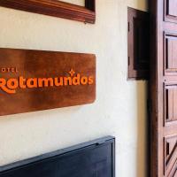 Hotel Mansión Virreyes By Rotamundos
