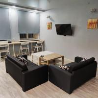 Двухэтажная квартира на Ленина 54 Добрый Урал